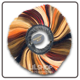 Human Hair kleurenring SoCap.