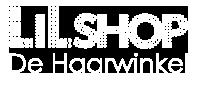 LiLShop de Haarwinkel logo
