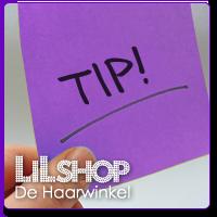 Haaradvies bij LiLShop