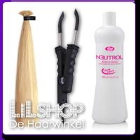 Haarproducten bij LiLShop