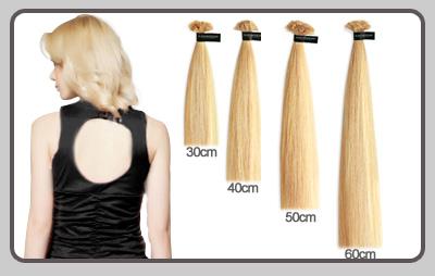 Haar extensions in de winkel en webshop van lilshop de haarwinkel en in welke lengtes zijn extensions te verkrijgen pmusecretfo Choice Image