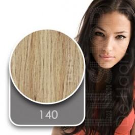 Euro SoCap Sticker extensions kleur: 140 Intens Blond