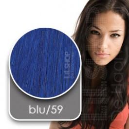 Euro SoCap Sticker extensions kleur: 59 Blauw