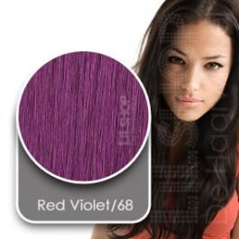 Euro SoCap Sticker extensions kleur: 62 Red Voilet