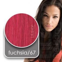 Euro SoCap Sticker extensions kleur: 67 Fuchsia