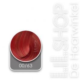 00/63 Diep Kopergoud Lisap LK Creamcolor Haarverf Haircolor.
