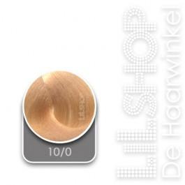 10/0 Verhelderend Zeer Licht Blond LK Anti Age Haarverf Haircolor.