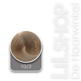 10/2 Verhelderend Zeer Licht Asblond LK Creamcolor Haarverf Haircolor.
