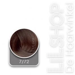 7/72 Midden Beige-As Blond LK Creamcolor Haarverf Haircolor.