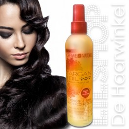 Marrokkaanse Argan Oil Leave In Conditioner voor Brazilian Hair