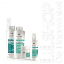 Lisap Hydra Care Hair Savers pakket Deluxe 250ml