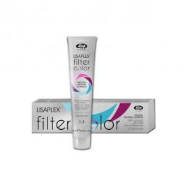 Lisaplex Filter color Metallic Rose