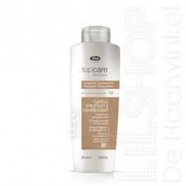 Lisap Topcare Care Elixir Care Shining Shampoo 500ml