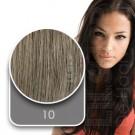Euro SoCap Sticker extensions kleur: 10 Donkerblond