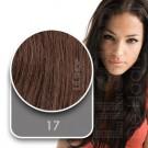 Euro SoCap Sticker extensions kleur: 17 Middenblond