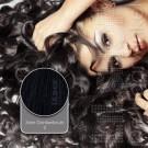 Braziliaans haar, Brazilian Hair 70cm Krul Handgeweven kleur: 2 Natuur