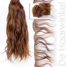 Braziliaans haar, Brazilian Hair 50cm Handgeweven kleur: 27 Honing