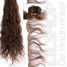 Brazilian Hair 70 cm Machinaal #27 Honing