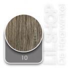 10 Donkerblond Kastanjebruin SoCap Original Extensions Natural Weave 40cm/16inch