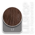 17 Middenblond SoCap Original Extensions Natural Weave 30cm/12inch