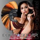 Euro SoCap Echthaar Kleurenring